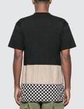 SOPHNET. Back Panel T-shirt =e45 Men