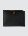 Thom Browne Mini Gusset Folio