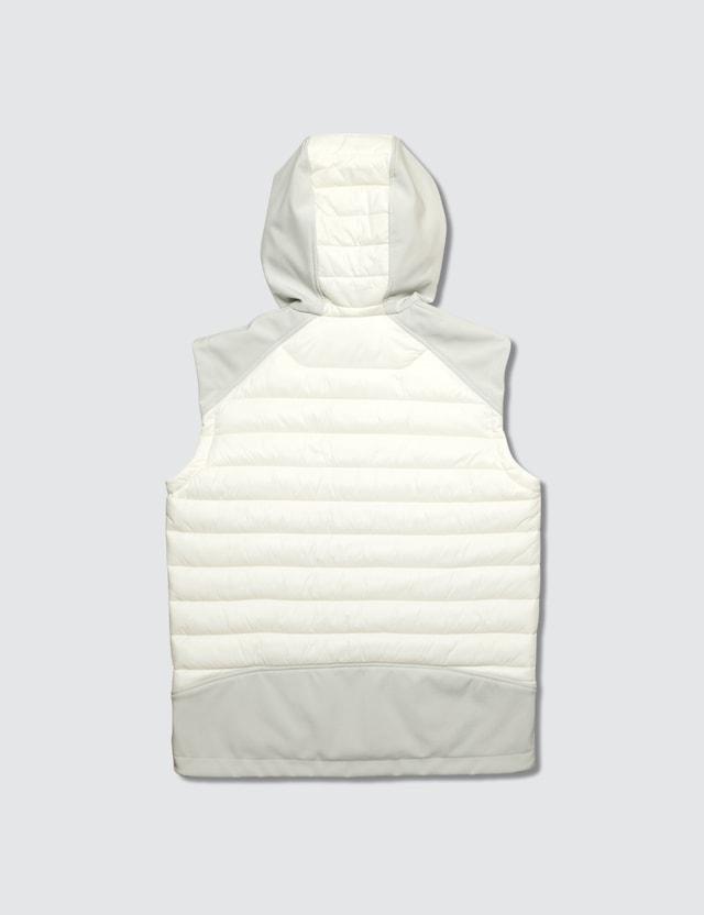 CP Company Vest with Goggle Hood (Big Kid)