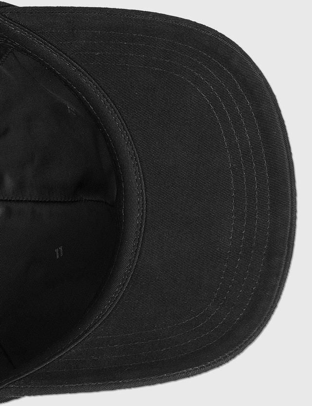 We11done We11done Logo Cap Black Men