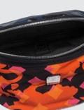 MCM Dieter Belt Bag in Munich Lion Camo