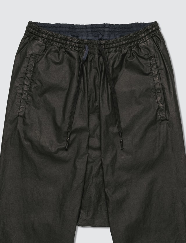 11 By Boris Bidjan Saberi Tie Dye Pants