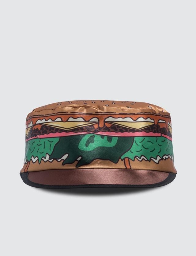 Human Made Burger Cap