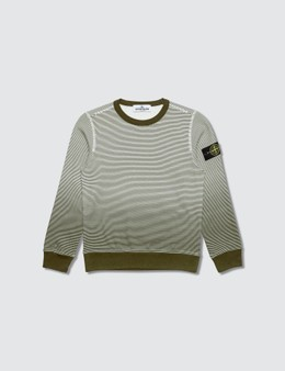 Stone Island Sweatshirt (Toddler)