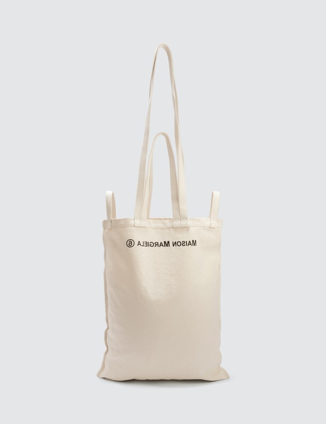 MM6 Maison Margiela 6 Handles Bag