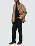 Heron Preston Heron Preston X Carhartt Jacket