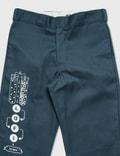 Lo-Fi Experiment Dickies 874 Pants Airforce Blue Men
