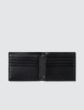 MCM Logo Visetos Fold Wallet