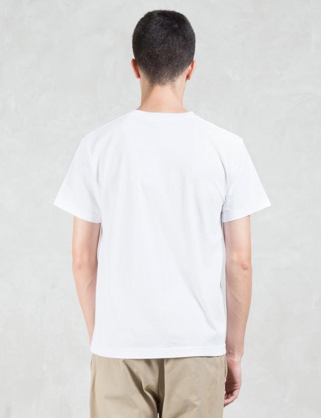 VALLIS BY FACTOTUM The Vallis S/S T-Shirt