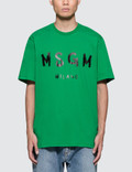 MSGM Basic S/S T-Shirt Picture