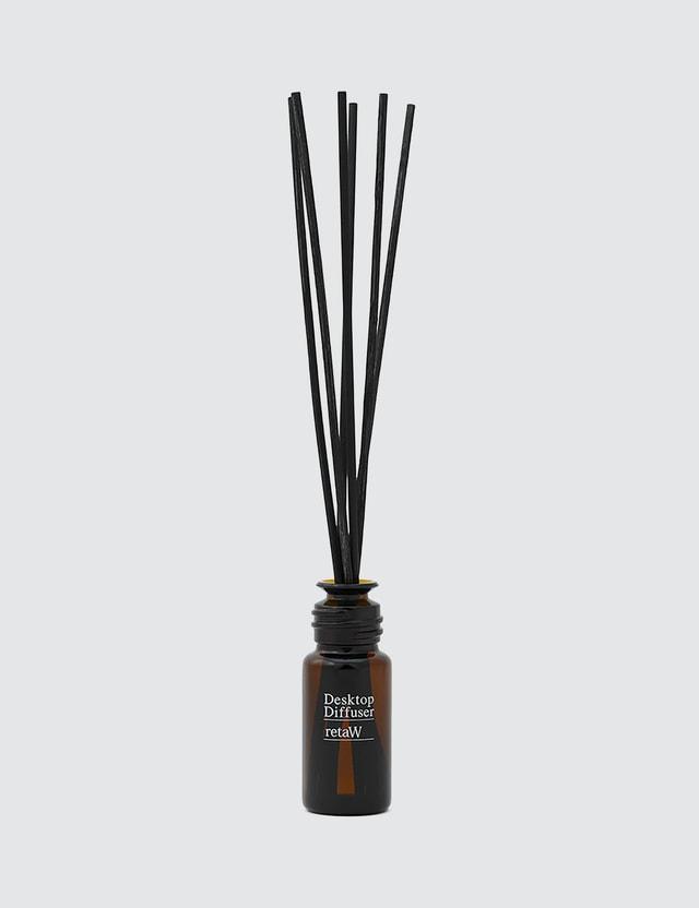 Retaw BARNEY* Desktop Reed Diffuser