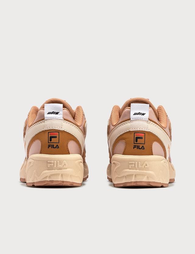 MSGM Fila x MSGM Sneakers