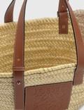 Loewe Basket Bag Natural/tan Women