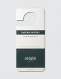 Retaw Natural Mystic Fragrance Room Tag Picture