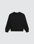 Versace Multicolor Versace Font Sweatshirt