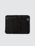 Stone Island Zip Pouch Bag Picture