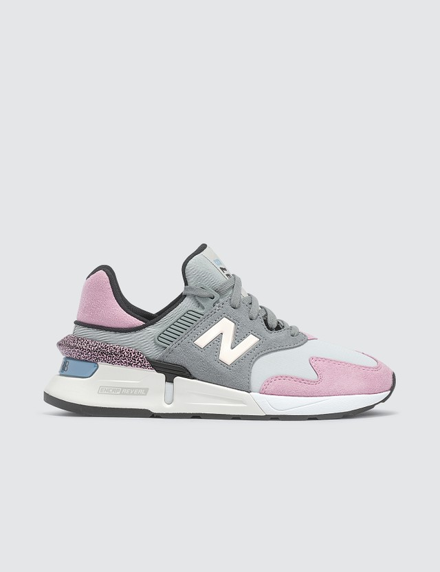 New Balance 997s Energy Pack Grey Women
