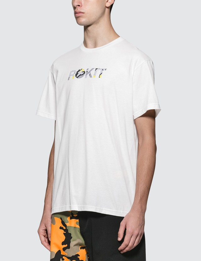 Rokit The Outtastraight T-Shirt