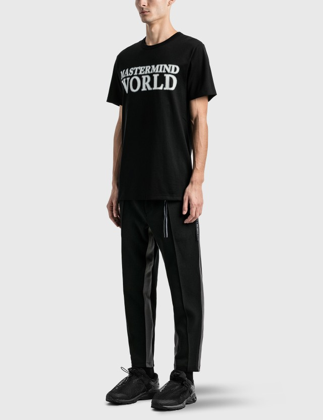 Mastermind World World T-Shirt Black Men