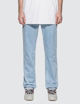 A.P.C. A.P.C. x JJJJound Petit Standard Jeans