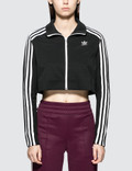 Adidas Originals Track Zip Jacket Picture