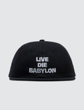 Babylon Live Die Babylon Hat Picture