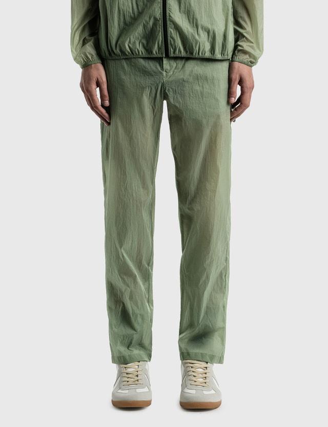 Moncler Genius 5 Moncler Craig Green Casual Trousers Grey Men