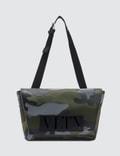 Valentino Small Messenger Bag