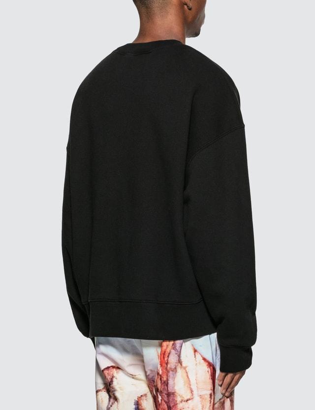 Palm Angels Croco Sweatshirt