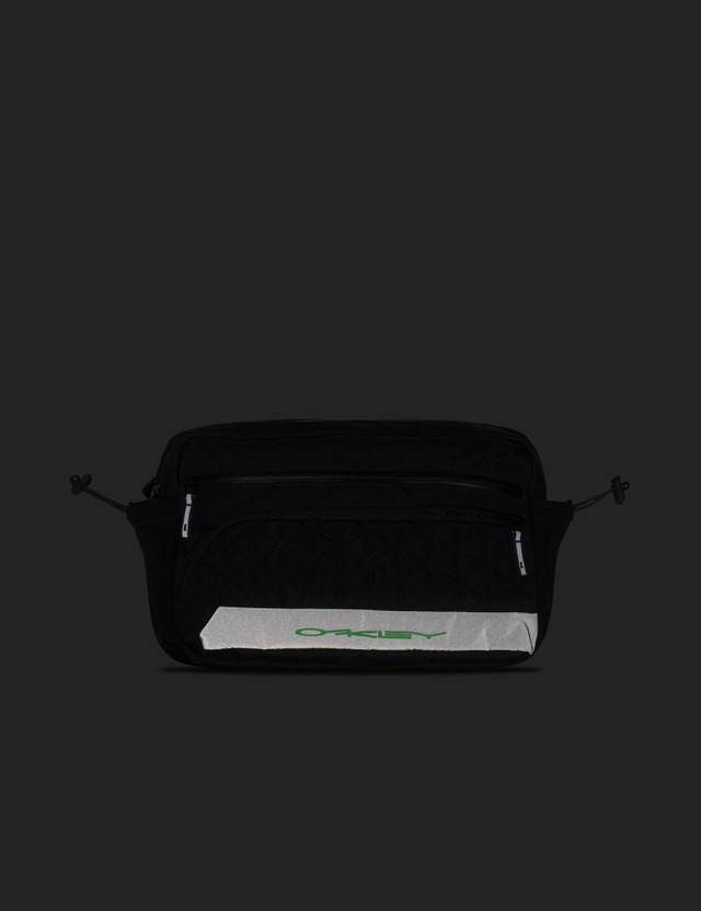 Oakley Body Big Bumbag Blackout Men