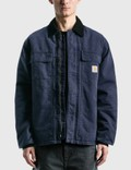 Carhartt Work In Progress OG Arctic Coat Picutre