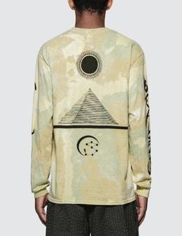 Sasquatchfabrix. Nanpou L/S T-Shirt-001