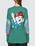 RIPNDIP Nermio Long Sleeve T-shirt Picture
