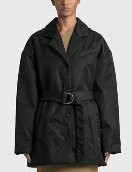 Nanushka Liban Padded Jacket