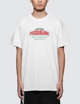 Pizzaslime Papaslime T-Shirt