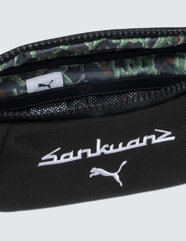 Puma Sankuanz x Puma Bum Bag