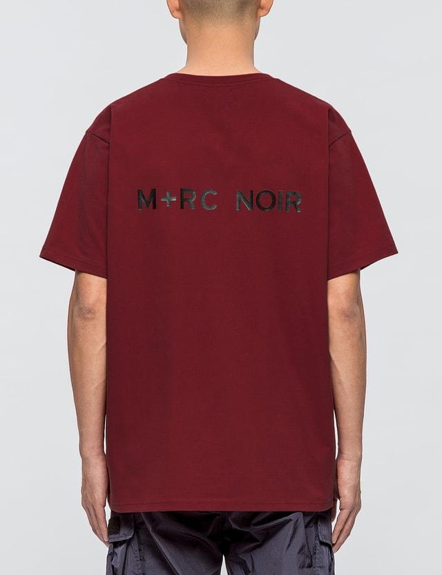 9c6b155afaa8 M+RC Noir - No Basic T-Shirt