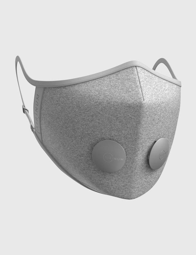 Airinum Airnum 2.0 Urban Air Mask Grey Unisex