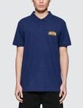 Calvin Klein Jeans Polis Regular Fit S/S Polo Shirt Picutre