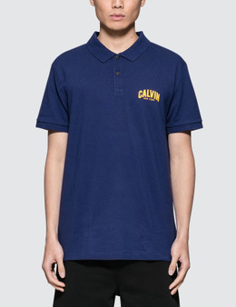 Calvin Klein Jeans Polis Regular Fit S/S Polo Shirt