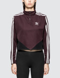 Adidas Originals Clrdo W Sweater Picture