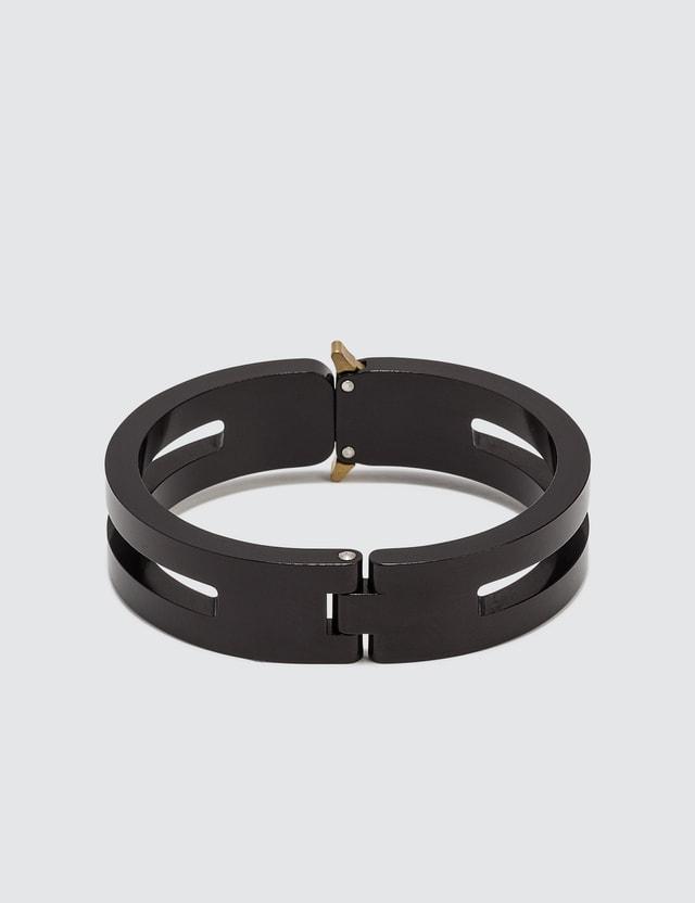 1017 ALYX 9SM Buckle Bracelet