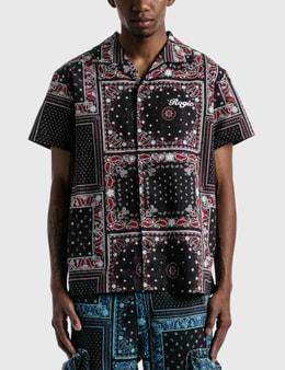 Rogic Paisley Shirt