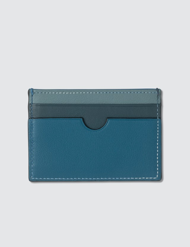 Loewe Rainbow Plain Card Holder
