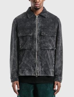 Victoria Bedford Corduroy Garage Jacket
