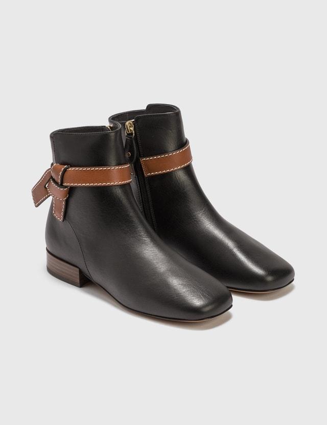 Loewe Gate Boots 25