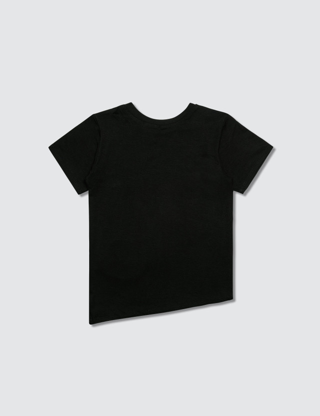 Bash+Sass Asymmetric T-Shirt