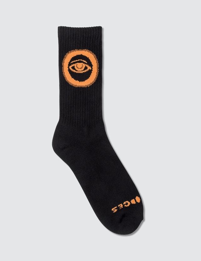 Liam Hodges Always On Socks