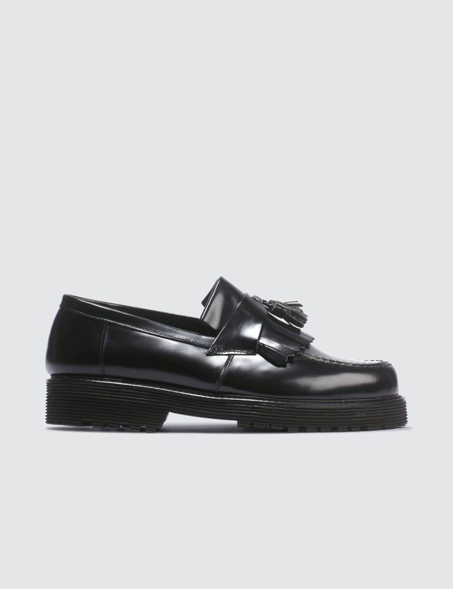 uniform experiment uniform experiment x Amb Tassel Loafers