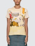 Lanvin Babar The Elephant Print T-shirt Picture